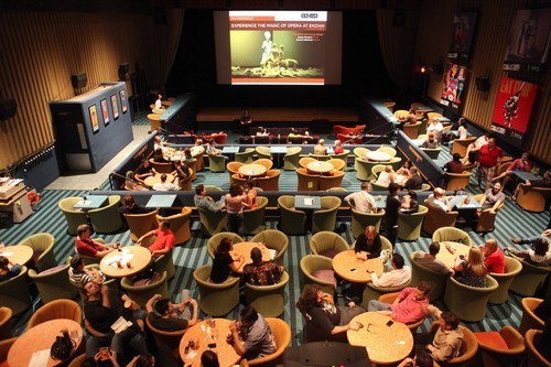 10 Coolest Comfiest And Strangest Movie Experiences