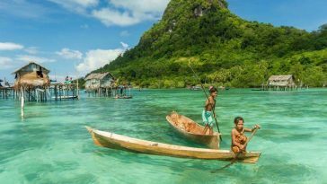 Gaya Island Best Places to Visit in Malaysia