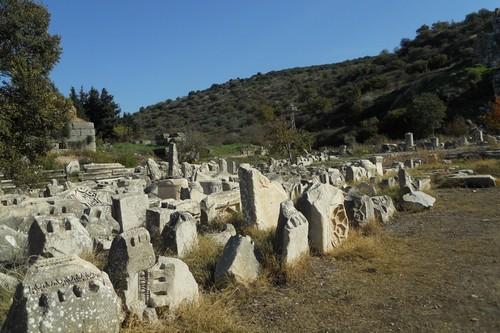 Gladiator Graveyard