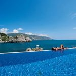 Top 10 Exotic Man-Made Infinity Pools
