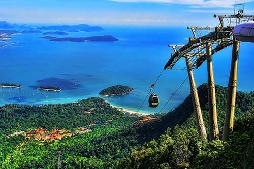 10 Best Places To Visit In Malaysia Tourist Attractions