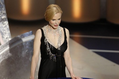 Nicole Kidman ($7 million) jewelry