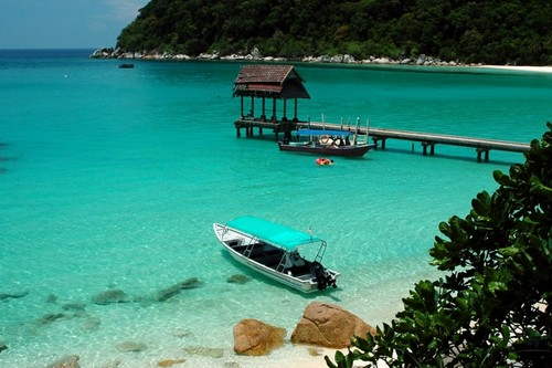 Best Places to Visit in Malaysia Perhentian Islands