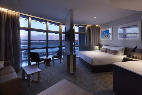 Hotels Sydney Airport