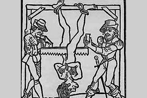 Saw Torture