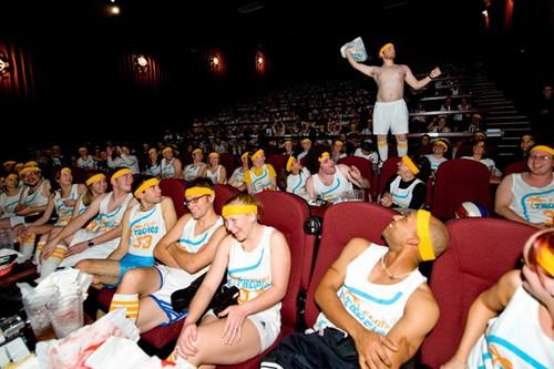 TGV Cinemas' Beanieplex