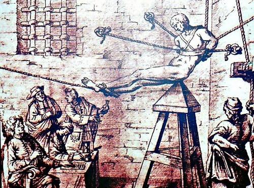 Cruel Torture Devices  Judas Cradle