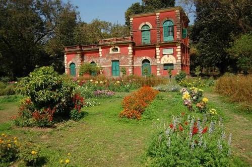 Acharya Jagadish Chandra Bose Indian Botanic Gardens