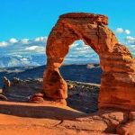 Top 10 Natural Arches in the World