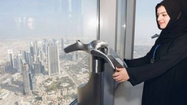 10 Remarkable and Tall Elevators