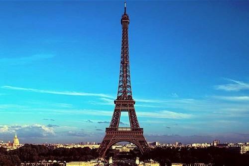 EiffelTower Elevator