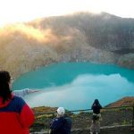 10 Most Beautiful Crater Lakes in the World