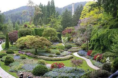 10 most amazing botanical gardens wonderslist for Jardin kirstenbosch