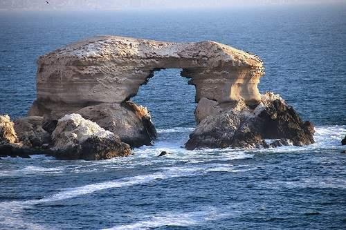 La Portada Natural Arches