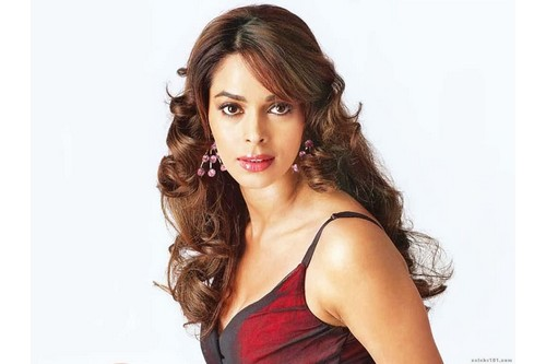 Mallika Sherawat Hot Item Girl