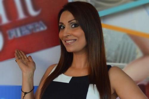 Pooja Misrra's Stolen Show
