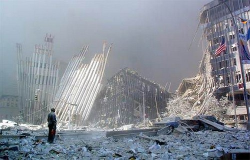 Premonitions of 9-11