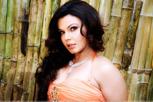 Rakhi Sawant Young Hot Item Girl
