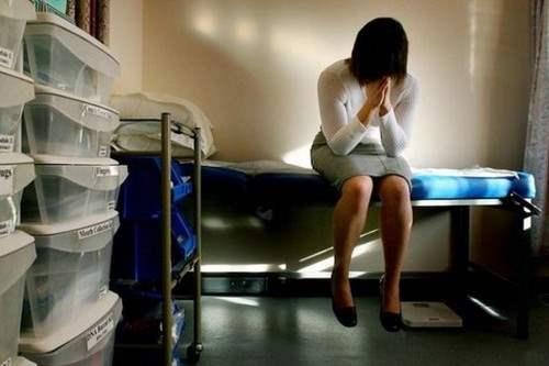 Pemerkosaan di Inggris dan Wales