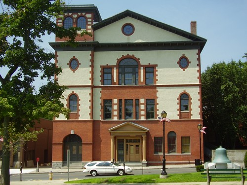 The Sterling Opera House