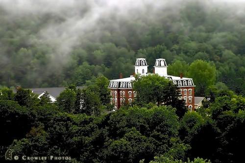 Vermont College of Fine Arts in Montpelier