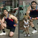 Top 10 Shortest Athletes