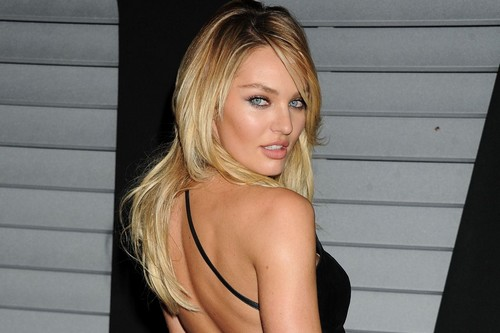 Candice Swanepoel- Most Beautiful Women of 2015