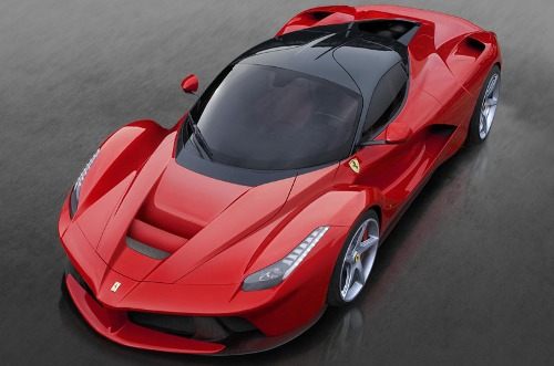 Fastest Supercars