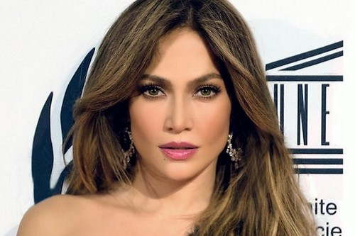 Jennifer Lopez Beautiful Woman