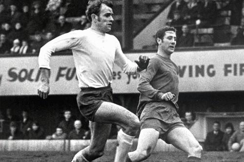Jim Bradford – Shortest Football Player