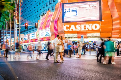 Las Vegas Destination Wedding Spots