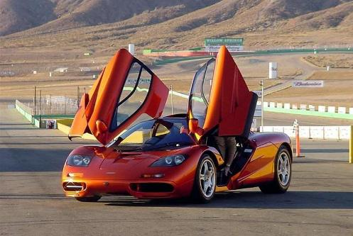 Top Fastest Supercars In The World Wonderslist