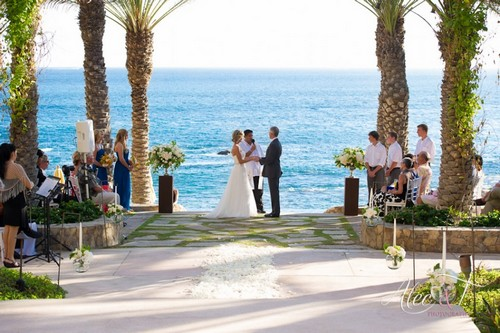 Mexico Best Destination Wedding Spots