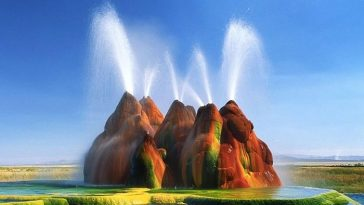 Most Amazing Geysers in the World