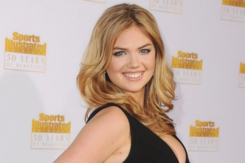 Most Beautiful Woman Kate Upton