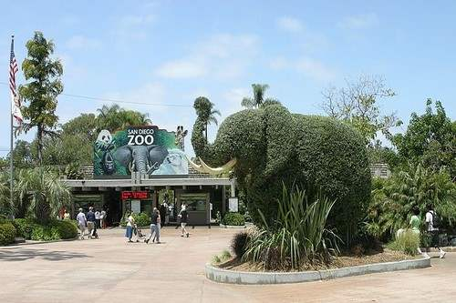 Most Fascinating Zoos In The World Wonderslist - 10 of the best most fascinating zoos in the world