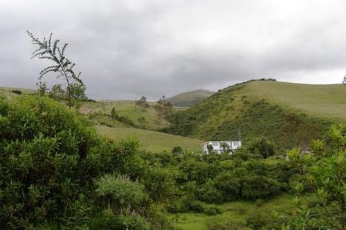 Tandayapa Mindo, Ecuador