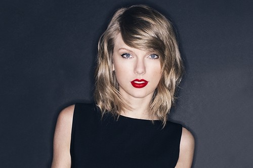 Taylor Swift-Most Beautiful Women of 2015
