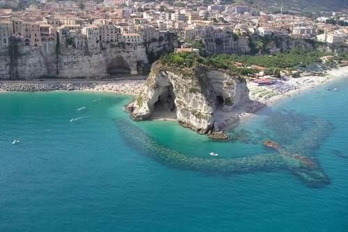 Tropea Beach - Italy