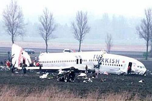Deadliest Aviation Accidents