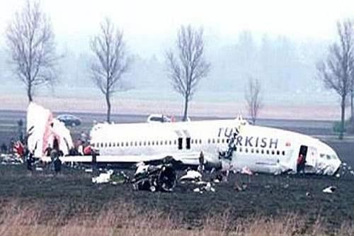 Deadliest Aviation Accidents