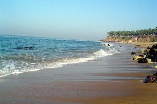 Varkala Beach - India