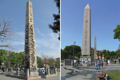 10 Most Amazing Obelisks