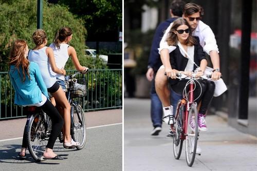 bike friendly city Malmö