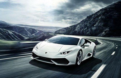 Top 20 Fastest Supercars In The World Wonderslist