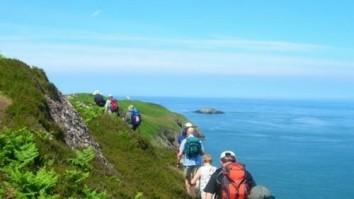 Top 10 Coastal Trails