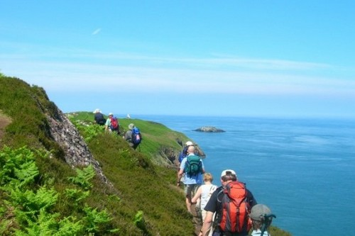 Top 10 Coastal Trails