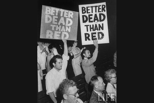 Famous Political Slogans