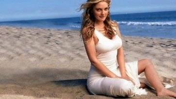 Hottest Curvy Celebrities in Hollywood