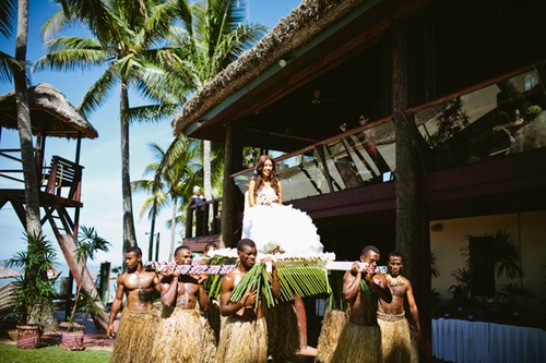 Fiji Wedding Destinations